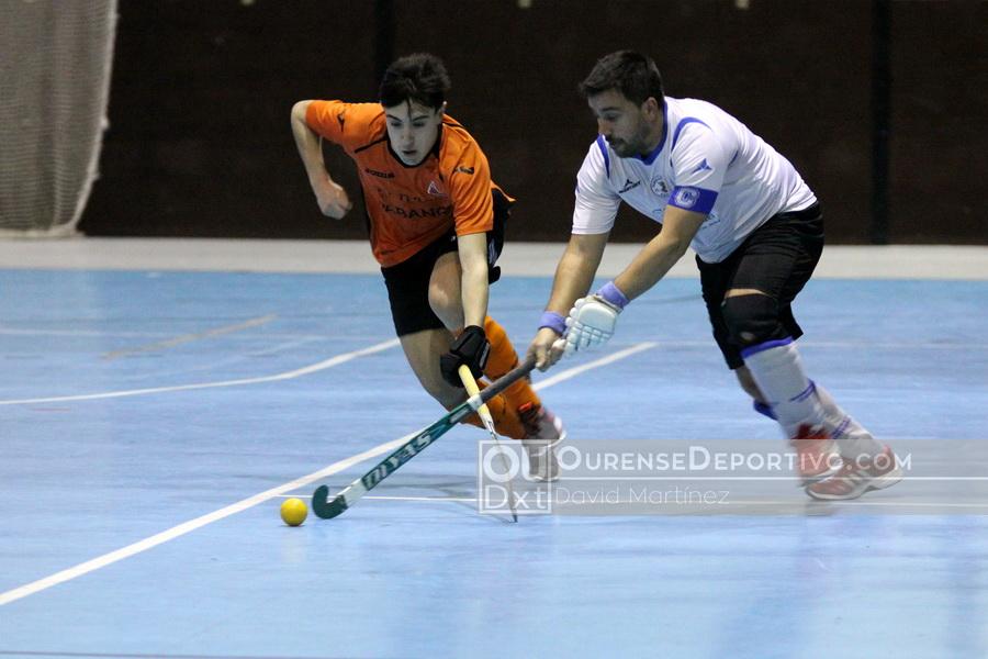 2º jornada Cpto. Provincial Hoquei Sala @ Oira - Polideportivo | Orense | Galicia | España