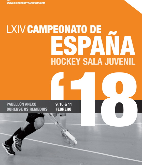 Campeonato de España Juvenil Masculino. @ Anexo Pabellón Os Remedios | Orense | Galicia | España