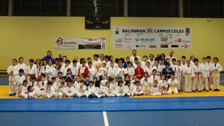 fin de año randori nadal judo 2017