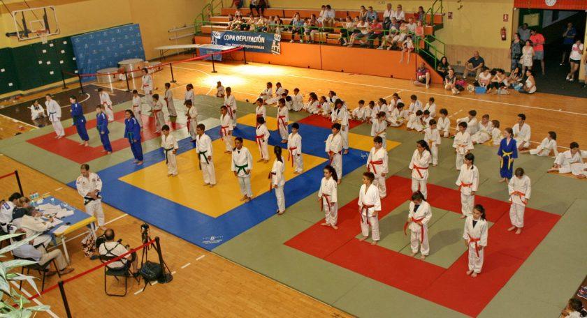 Copa Deputacion Judo