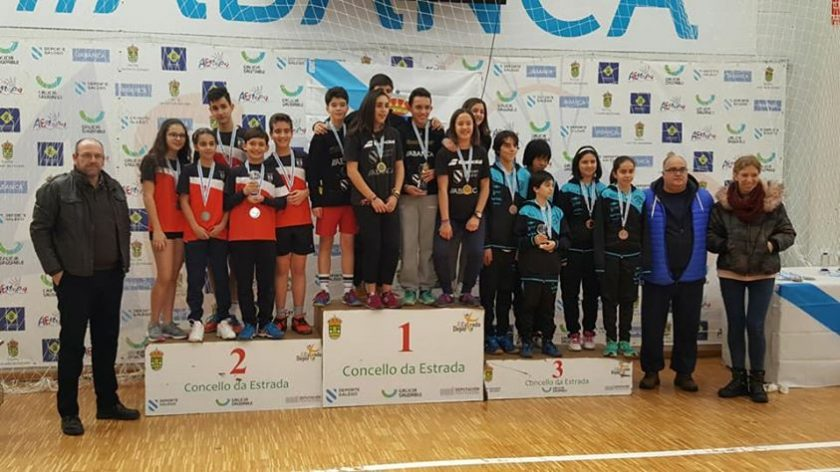 Club Athlos Badminton