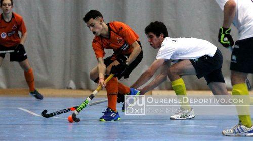 Barrocas Club de Campo Hockey Foto David Martinez