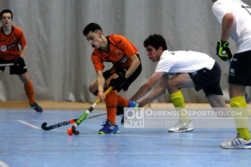 Barrocas Club de Campo Hockey Foto David Martinez