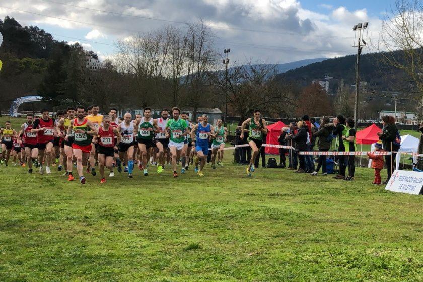 Campeonato Gallego de Campo a través - Foto Juan Diaz