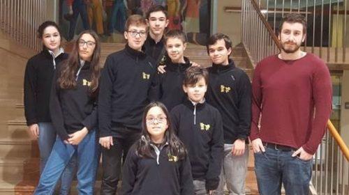 Club Deportivo Xadrez Ourense, unha das entidades máis participativas nos Ctos. Galegos S14 e S18