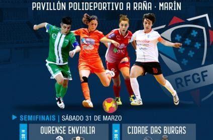 Copa Galicia Fotos Nacho Rego