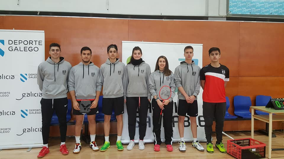 Club Athlos Badminton