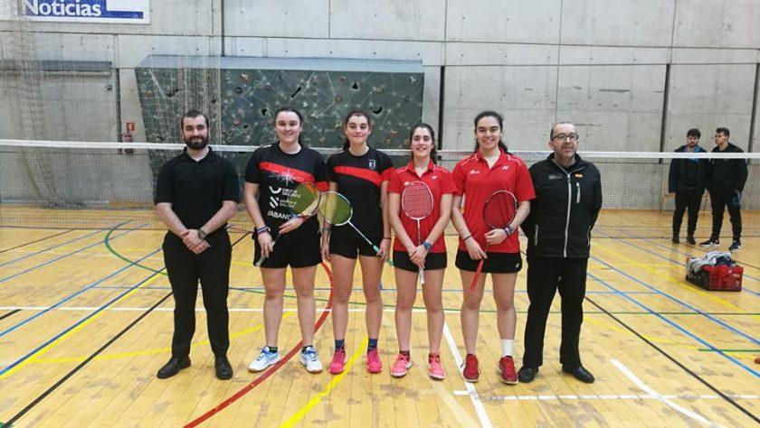 Badminton Athlos