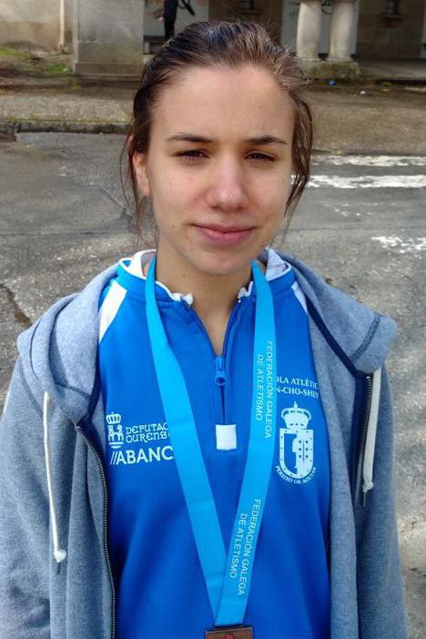 Sara Lia Ochogavias Benchoshei
