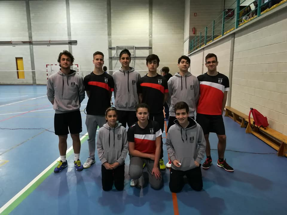 Athlos Badminton