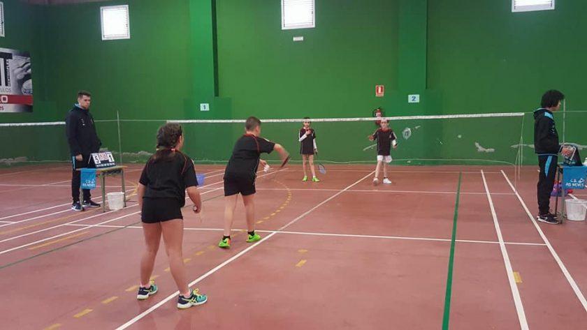 Athlos Badminton