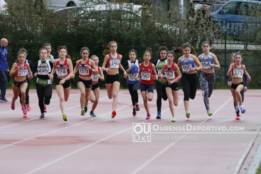 Atletismo Campus Foto David Martinez
