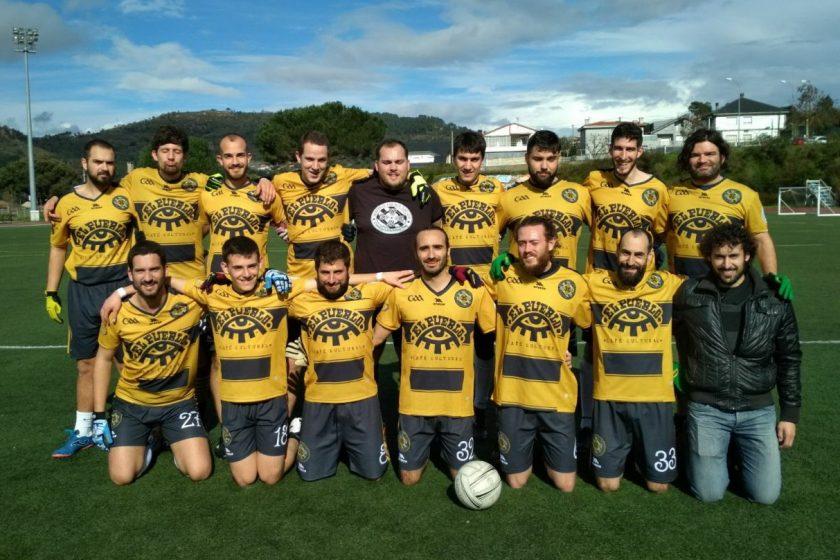 Auriense FG Fútbol Gaélico