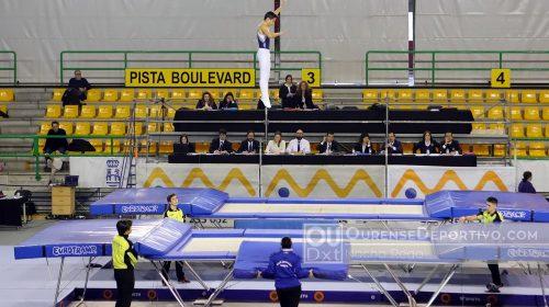 IX Copa Internacional de Gimnasia de Trampolín
