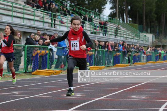Fotos: Xogade – Interzonal de Atletismo Escolar – Ourense 17.03.2018