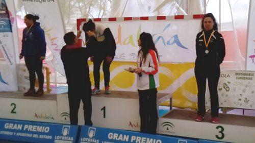 Mónica Piñeiro SEVILLA