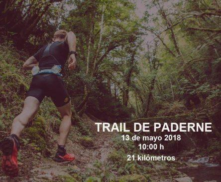I Trail de Paderne - XI Andaina de Paderne @ Praza do Concello de Paderne | Galicia | España