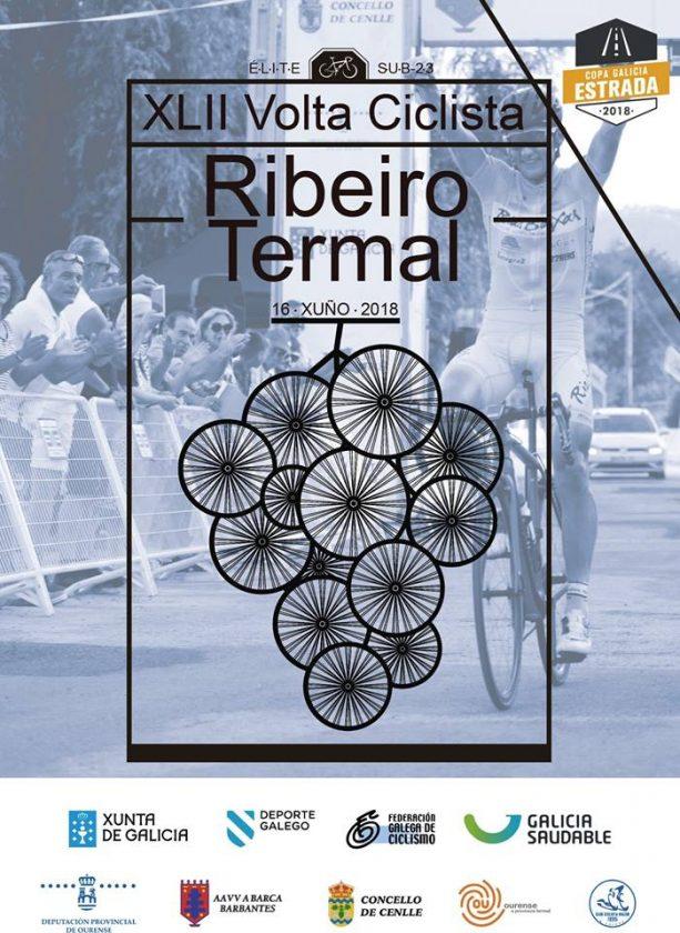 XLII VOLTA CICLISTA RIBEIRO TERMAL 2018
