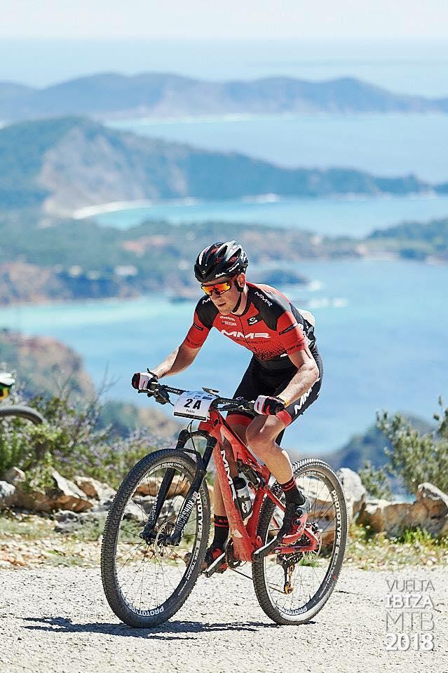 Pablo Rodriguez - Ibiza - Foto MMR Team