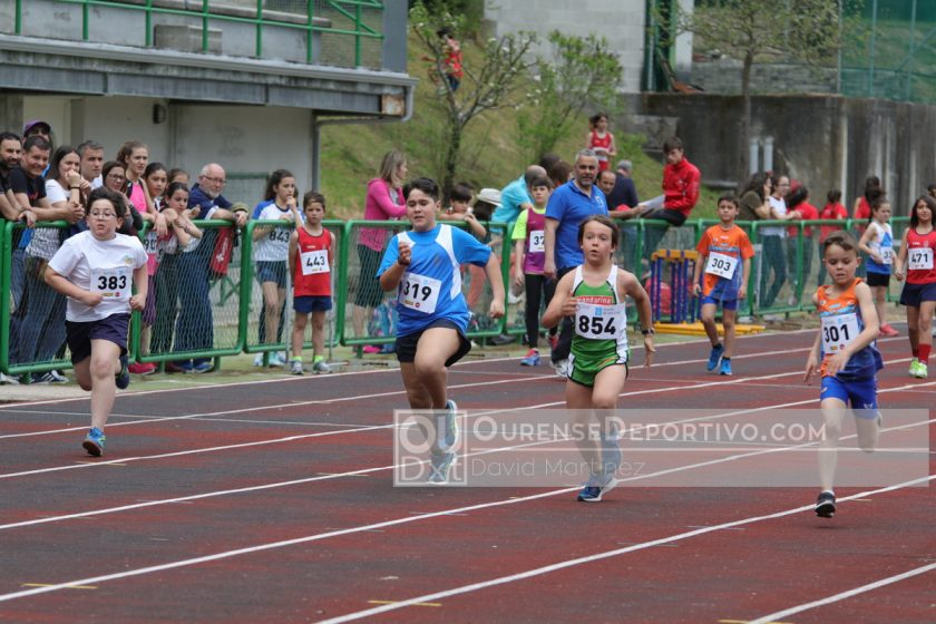 Atletismo Escolar Foto David Martinez (3)
