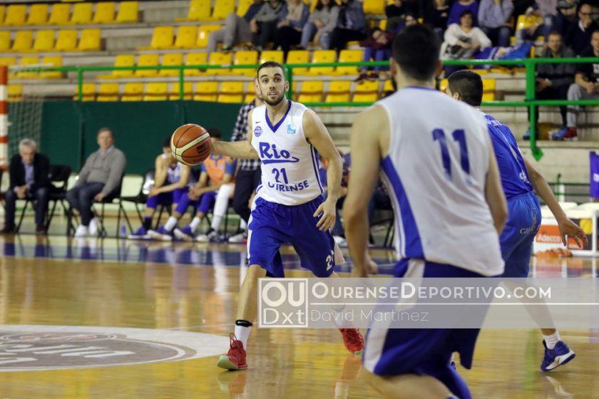 Ismael Fernandez COB EBA 2018