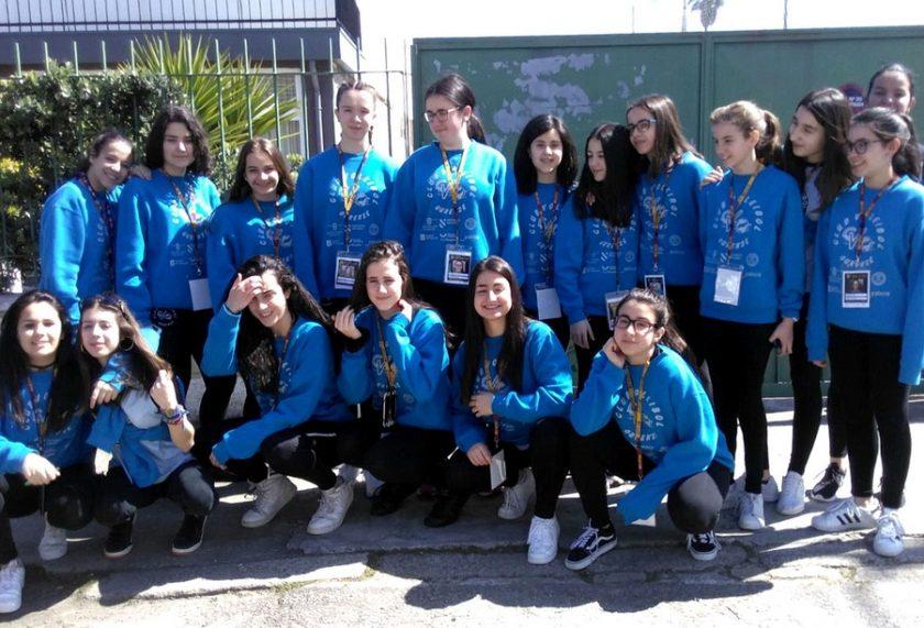 Club Voleibol Ourense TIVE