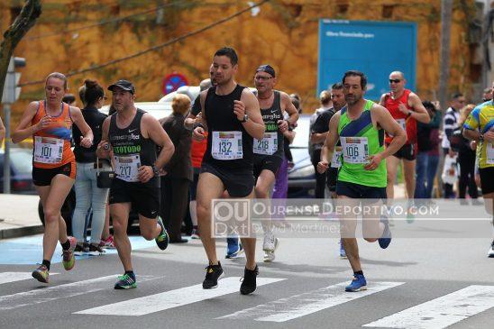 Correndo por Ourense 2018