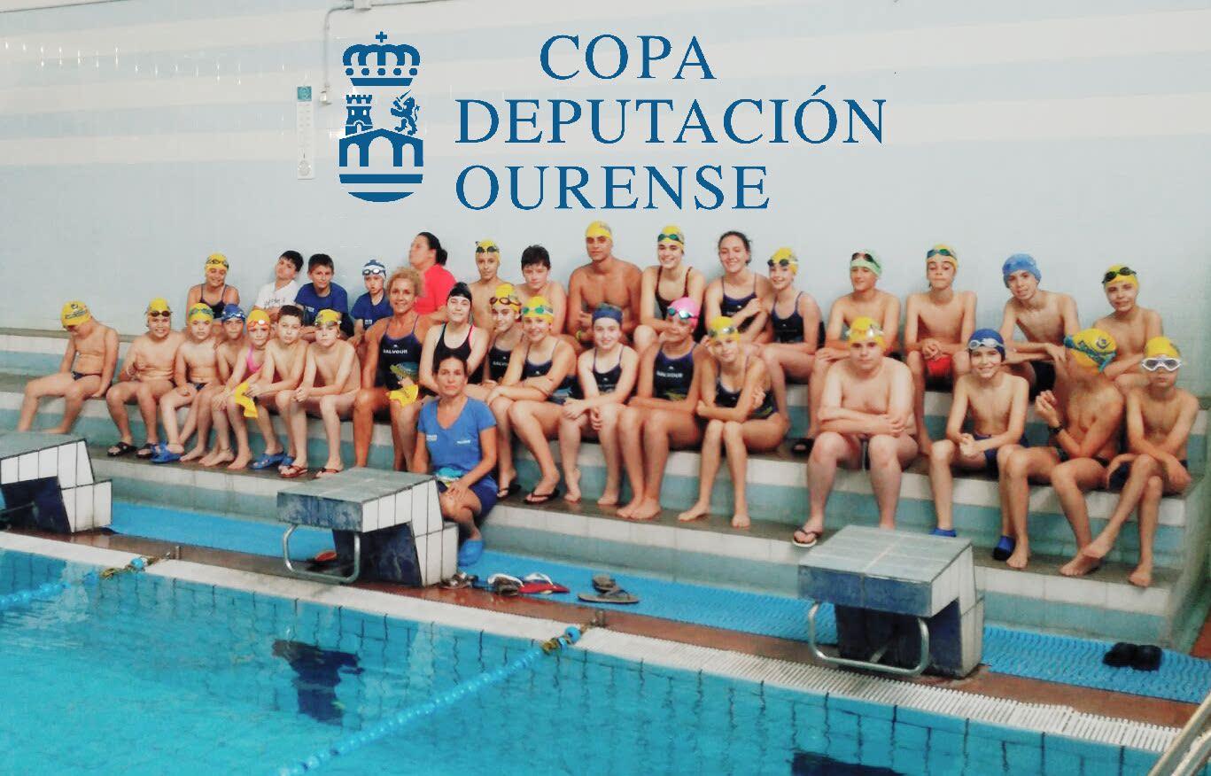 Salvamento Socorrismo Copa Deputacion 2017