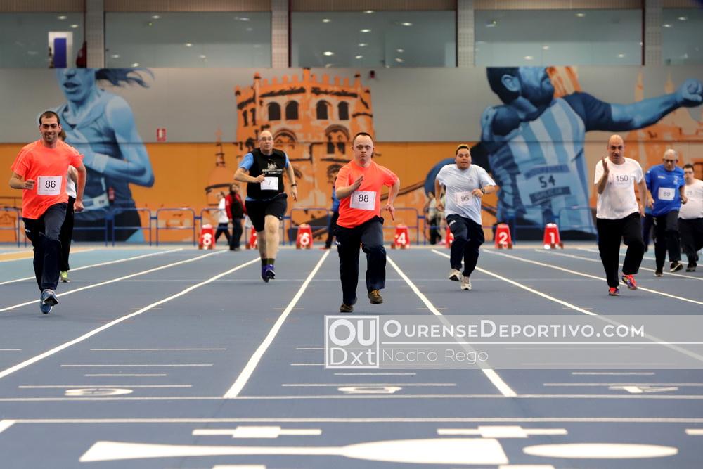 Special Olympics Foto Nacho Rego