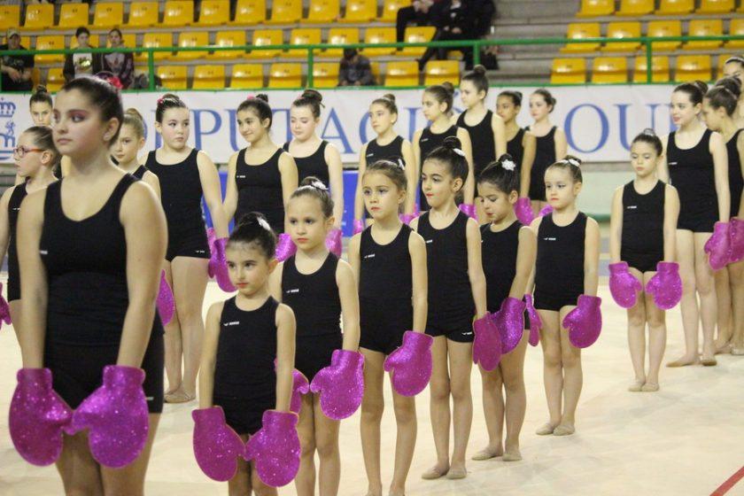 Torneo Inter Escuelas Marusia 2018
