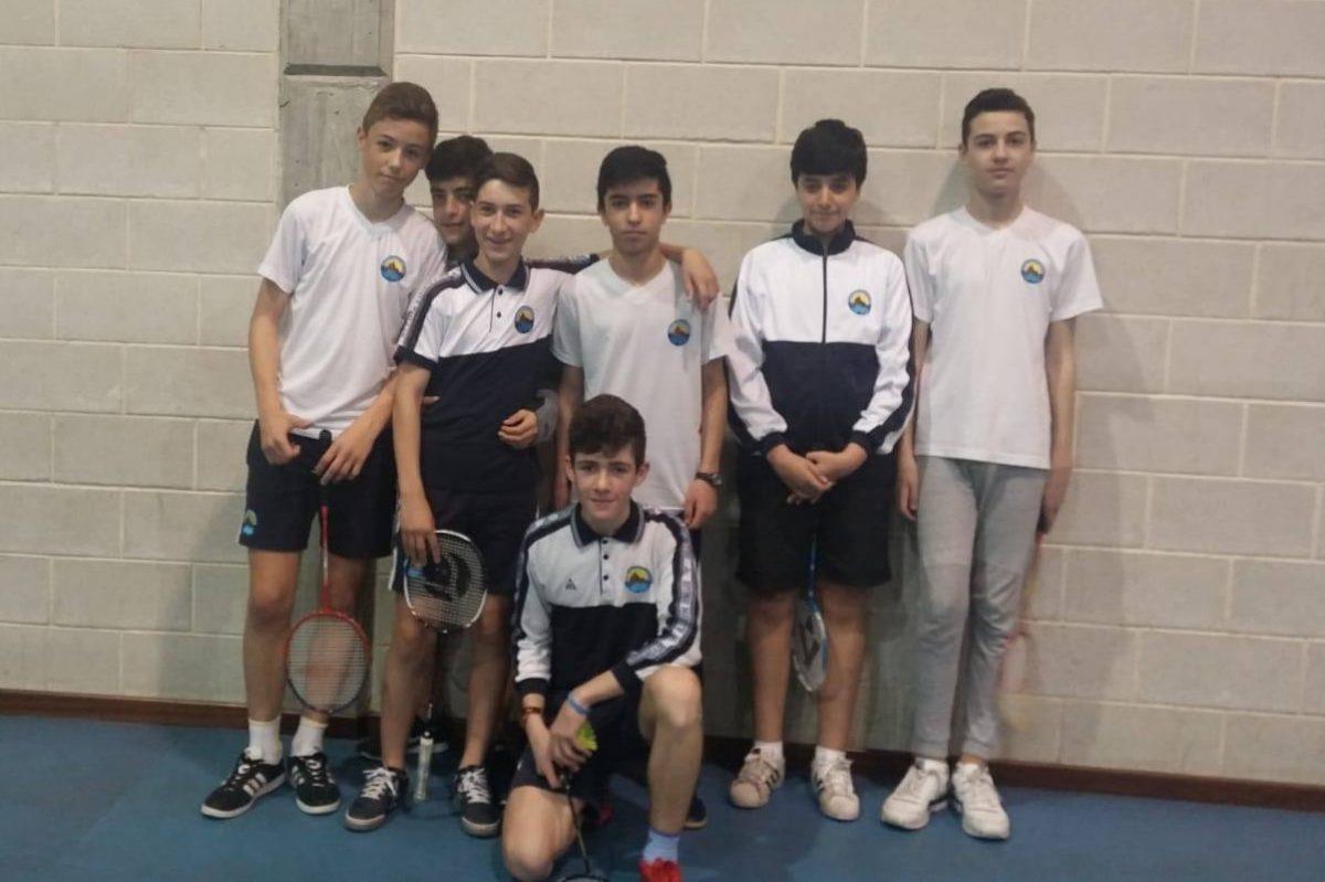 fase ourense badminton escolar (2)