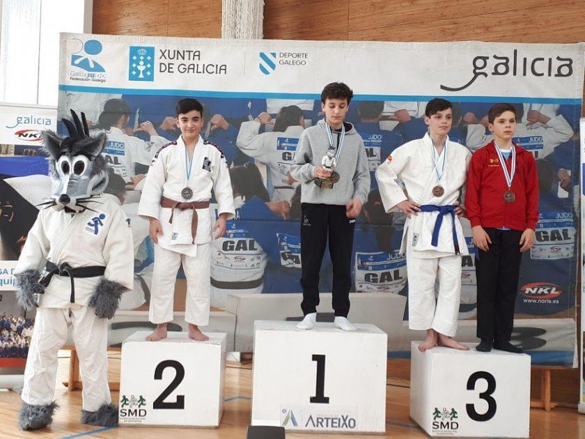 judo marbel Pablo Rodríguez