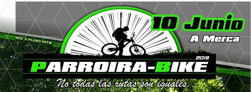 Parroira Bike 2018