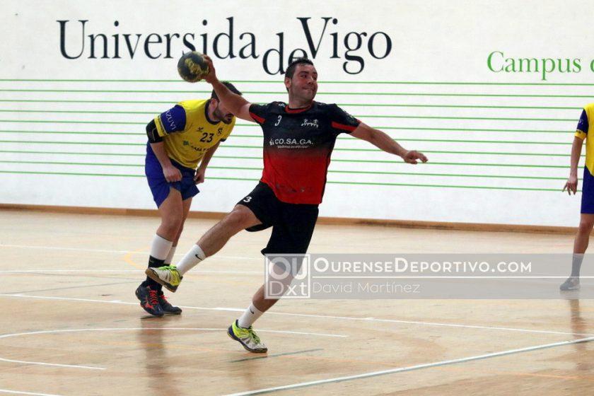 Campus Ourense Naron Foto David Martinez