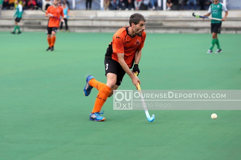 Hockey Barrocas Valencia Foto Nacho Rego