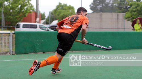 Hockey Barrocas Xurxo Foto Nacho Rego
