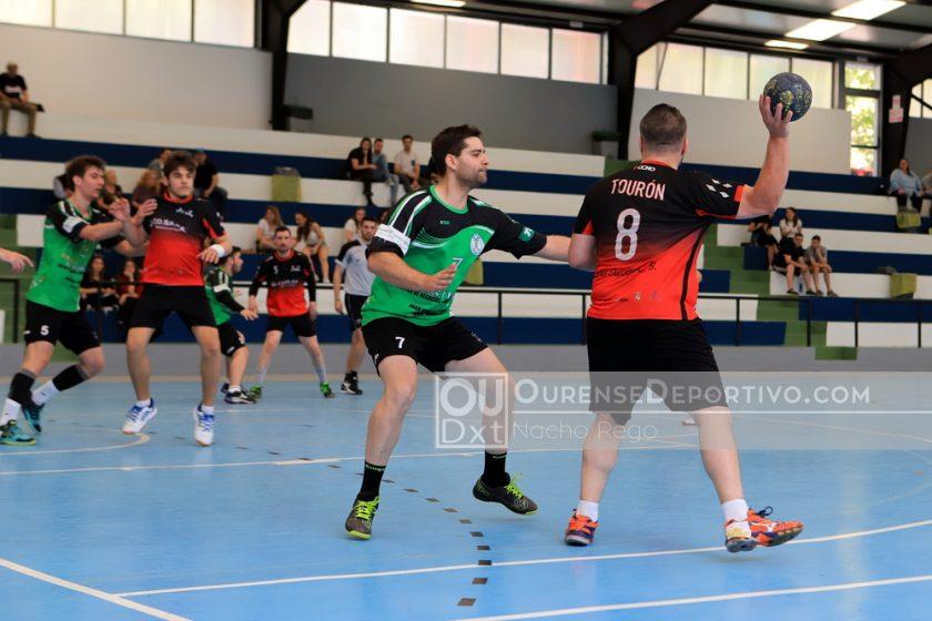 Nova Xestion Pabellon Campus Ourense Foto Nacho Rego