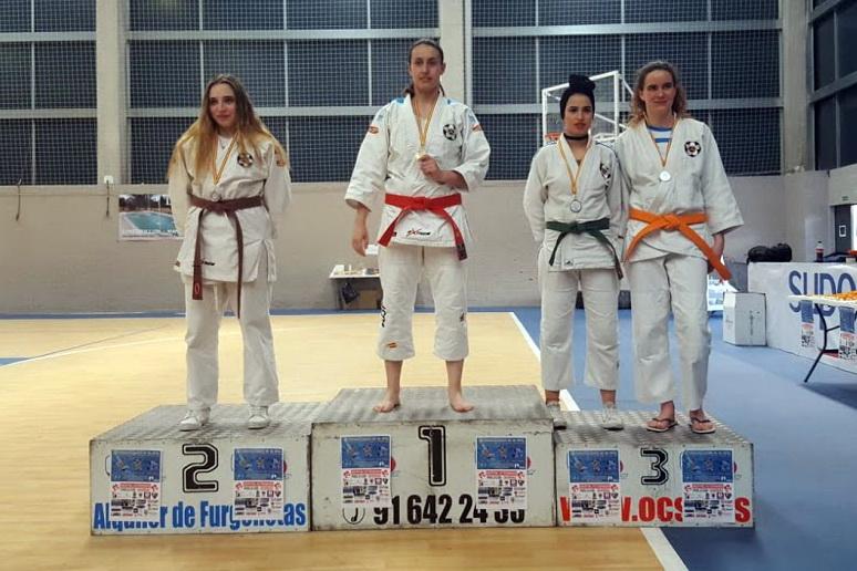 Tamara Silva Marbel Jiu Jitsu