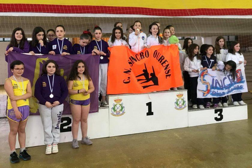 Sincro Ourense Base