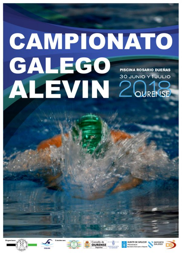 Gallego Natacion Alevin