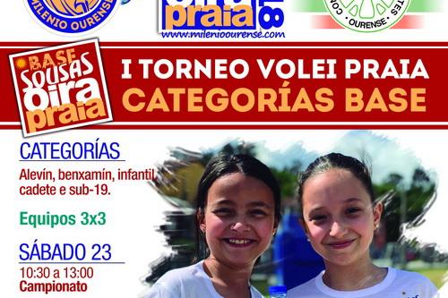 Circuito Sousas Oirapraia - Torneo base @ Oira - Pista azul