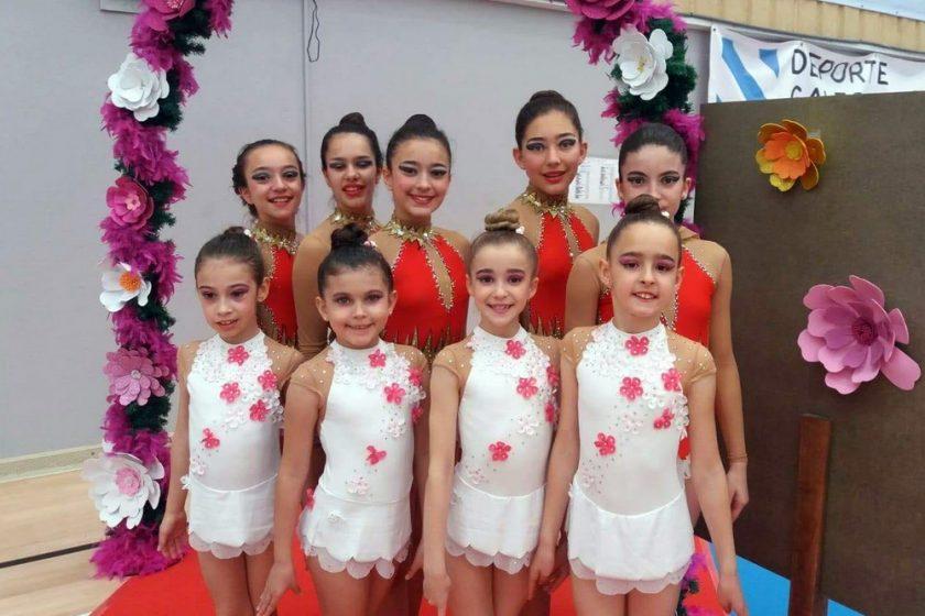 Club Marusia Gallego Escolar 2018 (1)