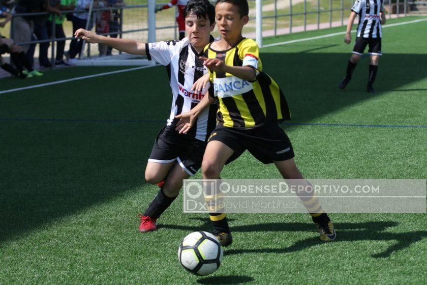 Ourense Termal Cup 2018
