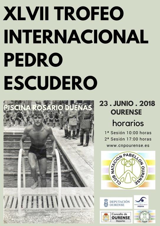 Pedro Escudero