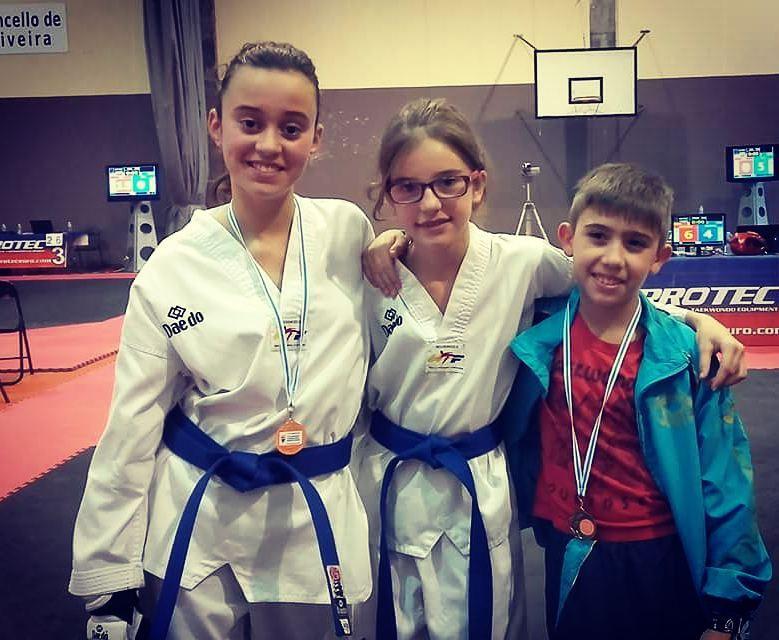 Taekwondo Couto