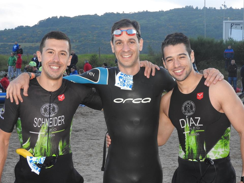 Triatlon Pabellon