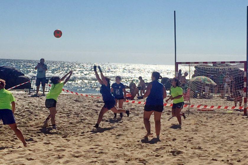 Futbol Gaelico Praia