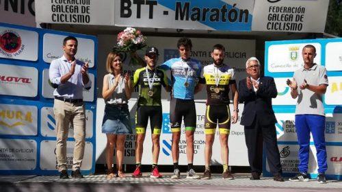 Saul López Btt Maraton