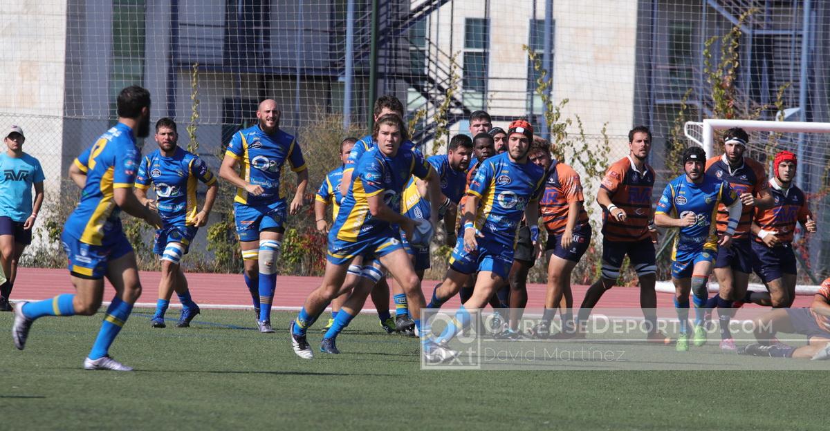 Campus Rugby Bera Foto David Martinez
