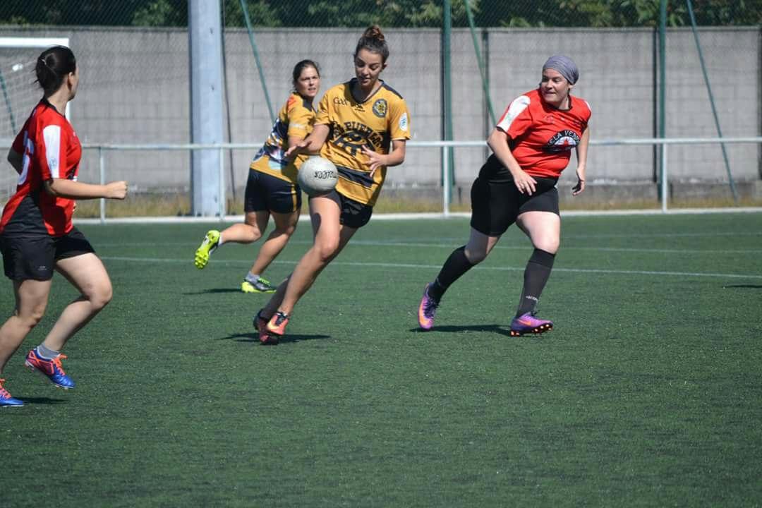 Futbol Gaelico Auriense